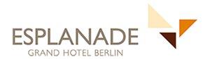 Hotel Esplanade Berlin Logo