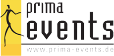 Prima Events Logo