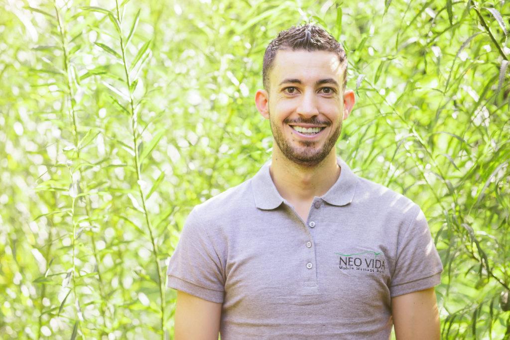 Nadim Shlosh