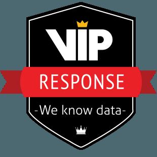 VIP Response Logo