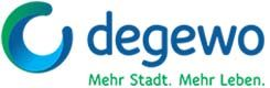 Degewo Logo