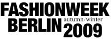 Fashionweek Berlin 2009 Logo