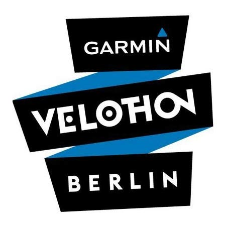 Garmin Velothon Logo